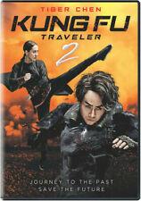 Kung Fu Traveler 2 - DVD Region 1