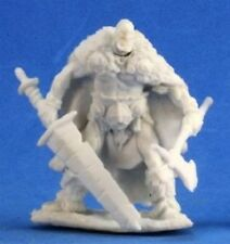 Reaper Bones 77199 Thund Bloodwrack Barbarian