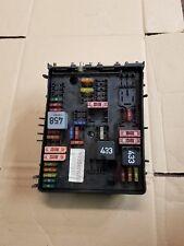 VW Golf Touran Caddy Main Relay Fuse Power Distribution Box 1K0937124H