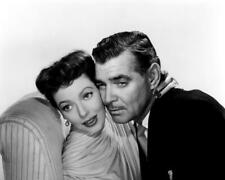 Clark Gable Loretta Young Key to the City 8x10 Photo #35