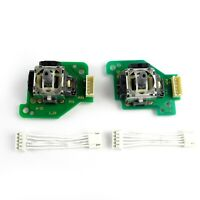 Left & Right Joystick Analog for Nintendo Wii U GamePad Controller with Cables
