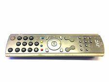 GENUINE ORIGINAL JVC RM-C1808 TV REMOTE CONTROL LT-Z2652 PD-42DV2 TU-42DV2