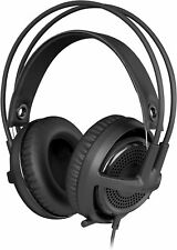 SteelSeries Siberia X300 Gaming Headset | Black | Xbox One | Xbox 360 | New