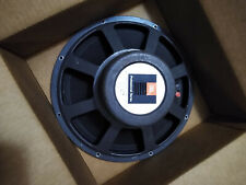 "JBL Pro Series 2220B 15"" Alnico Woofer, 16ohms, excellent cone,"