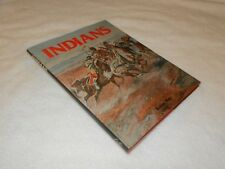 """US INDIANS INDIAN WARS  Illustrated    """"INDIANS"""