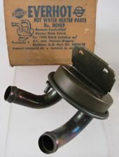 1964 Buick LeSabre NOS Everhot Heater Control Valve w/ Air Conditioning