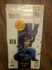 Wolfenstein 3d - Panasonic 3DO, 1995 BRAND NEW Factory Sealed Rare