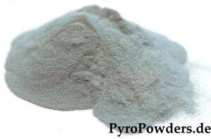 99,7% Zinkpulver, 150µm (100mesh) 7440-66-6, Metallpulver, rein, verdüst