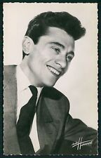 Lamoureux Robert Movie Star old Photo c1950 postcard