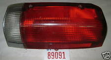FORD 87-89 BRONCO Tail Light/Lamp Left/Outer 1988 1989 1987