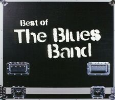 The Blues Band - Best of the Blues Band [New CD]