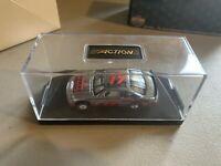 1997 - 1:64 Scale Diecast NASCAR Darrell Waltrip Parts America Chrome New in Box