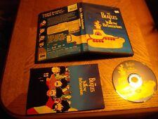Beatles, The - Yellow Submarine (DVD, 1999)