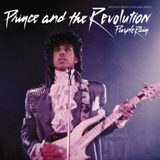 Prince and The Revolution - Purple Rain Vinyl LP Single