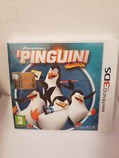 I Pinguini Madagascar 3ds 3dsxl 2ds 2dsxl Nintendo Giochi Usati Ita Idea Regalo