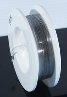 15ft Fine Diamond Cutting Wire 0.35 mm Saw Stainless Made Japan Ships from USA