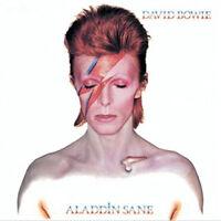 David Bowie – Aladdin Sane - Parlophone – 2564628339 Remastered CD NEW (C497)