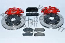 20 FI330 05 V-Maxx Big Brake Kit Fit FIAT GRANDE PUNTO TUTTI I MOD EXC ABARTH 08 > 12