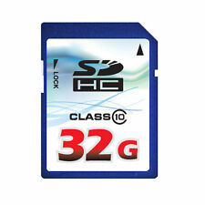 OEM 2Gb 4Gb 8Gb 16Gb 32Gb 64Gb 128Gb SD SDHC SDXC Class10 Flash Carte Mémoire FR