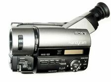 Sony Video8 u. Hi8 Hifi-Stereo Camcorder CCD-TR840E vom Fachhändler