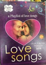 bollywood hindi best love songs collection including best songs of  2019- MP3 CD
