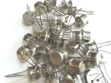 2N2905A Transistors Bipolar - BJT PNP LOT OF 25