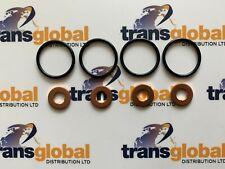 Injector Washers & Seals for Land Rover Freelander 1 2.0 TD4 01-06
