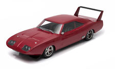 Greenlight 1969 Dodge Charger Daytona Custom - Fast & Furious 6 (2013) 1/18