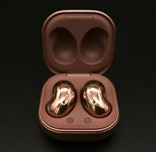 Samsung Galaxy Buds Live Wireless In-Ear Headphones Mystic Bronze *USED*