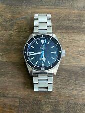 Raven Venture 2 Automatic Dive Watch, ETA 2824, with Extras