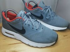 Nike Air Max Tavas Ladies Running Trainers Grey/Black Size Uk4/EU36.5