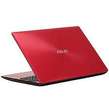 Asus D553SA-BH01-RD intel celeron n3050 1.6ghz 4gb 500gb 15.6 windows 10 red-B