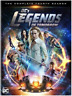 DC`S LEGENDS OF TOMORROW: C...-DC`S LEGENDS OF TOMORROW: COMPLETE FOURT DVD NEUF