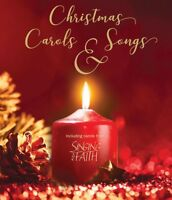 A CHRISTMAS CAROL COLLECTION - 20 TRADITIONAL FESTIVE SONGS CD - 60 MINUTES