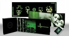 SEALED IN SHIPPING BOX~TYPE O NEGATIVE~NONE MORE NEGATIVE~12LP GREEN/BLACK~OOP!