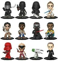 Star Wars - The Rise Of Skywalker - Funko Mystery Mini: (Toy New)
