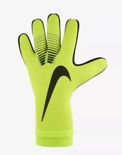 Nike Mercurial Goalkeeper Touch Victory Football Gloves GS0382-702 Size 10 New