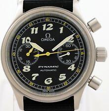 Omega Dynamic Chronograph Ref: 5240.50  Automatik Herrenuhr