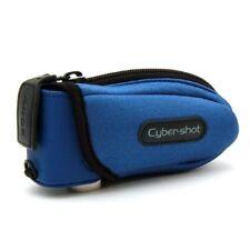 Acme Hecho Smart poco bolsa bolsa caso para la mayoría de las cámaras digitales compactas Azul Marino