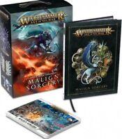 Malign Sorcery - Warhammer Age of Sigmar - Brand New in Box! 80-27