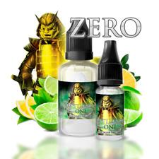 Aroma A&L ULTIMATE ONI Zero 30ml  - CONCENTRADO P/ HACER ELIQUID - Vapeo Vaper