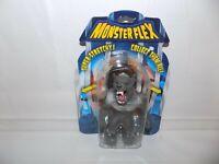 "Monster Flex Stretch Monster Action Figure Werewolf 5"" Super Stretchy"