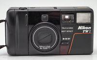 Nikon TW2 TW 2 TW-2 Kompaktkamera Kamera Camera