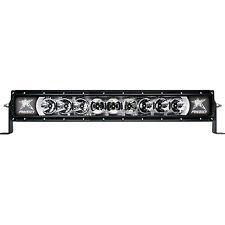 Rigid Industries 20 Inch Radiance White Back-Light LED Light Bar, 22000