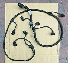 Porsche Cayenne S (955) Front Bumper Parking Sensors Wiring Loom - 7L5971095A