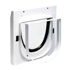 StayWell Classic Cat Flap Tunnel Extension 940 - Adds 18mm