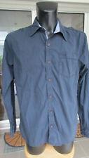 Pall Mall PME - Hemd dunkelblau Gr. L Supergold New Edition
