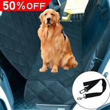 Housse de siège de voiture pour chien - Protection de siège de voiture pour
