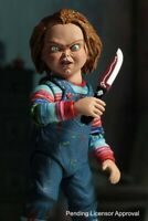Child´s Play Action Figure Ultimate Chucky Originale Neca 10 Cm