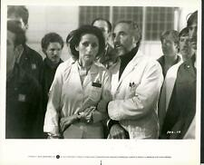 Dimitra Arliss and Austin Willis in Firefox 1982 original movie photo 13743